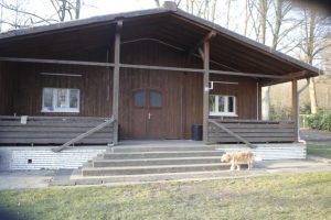 Pfingstlager der Wölflinge 2019 @ Landheim Baldeney   Essen   Nordrhein-Westfalen   Deutschland