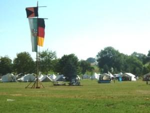 Sommerlager in Ferschweiler