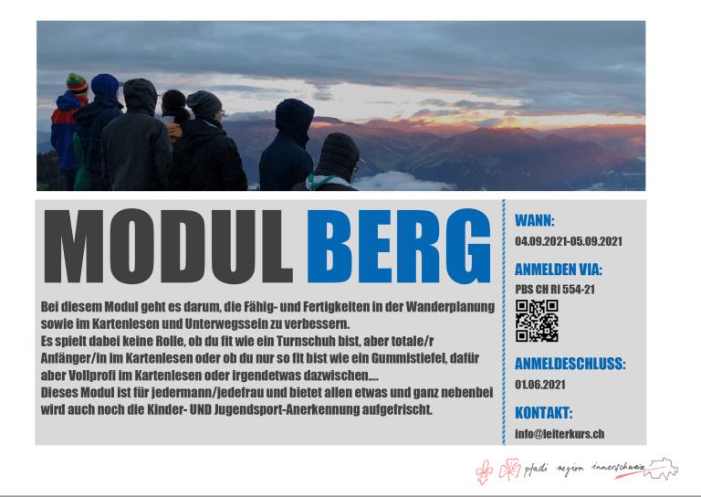Modul_Berg[1]