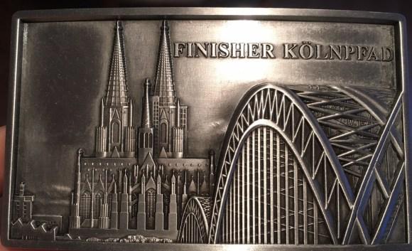 Kölnpfad 2017