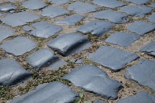 Basalt Pechstein © LL kingscreek.de