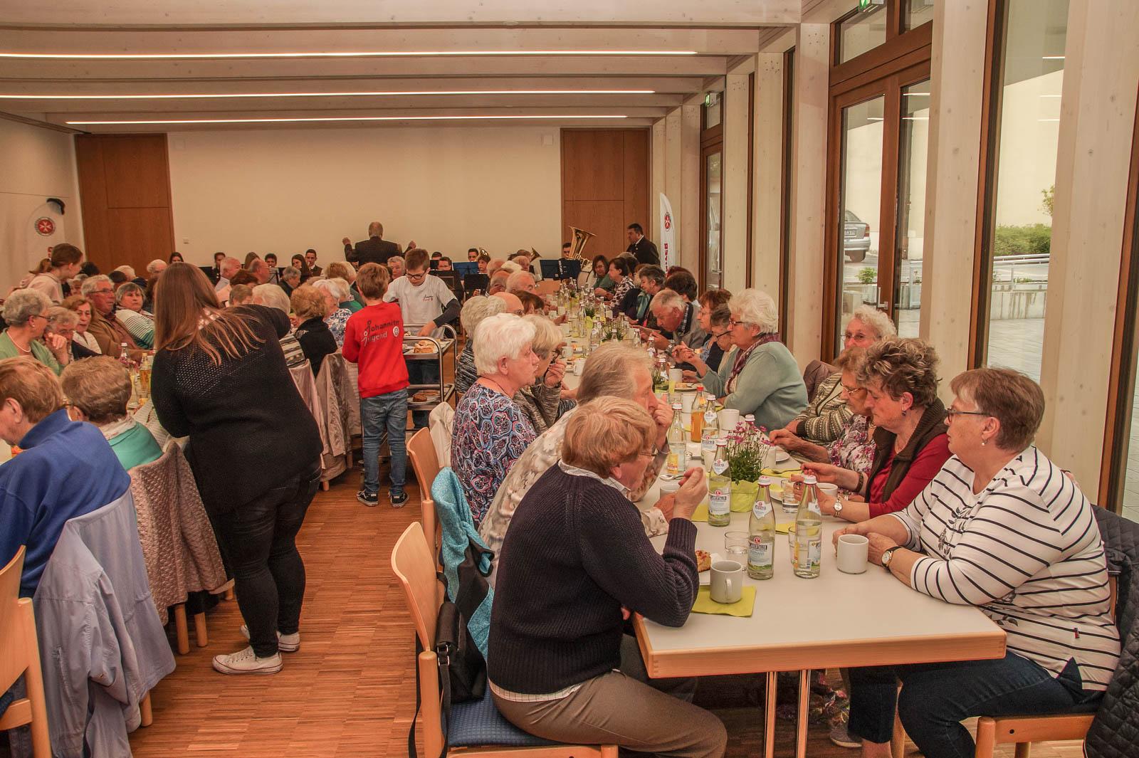 20190504-Seniorennachmittag Johanniter Pfarrheim SF_DSC04141