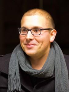 Gregor Wacker - Foto PVA