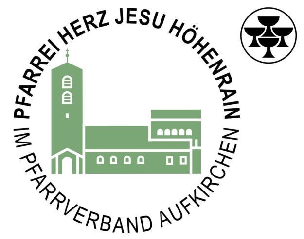 Pfarrgemeinde Herz Jesu Höhenrain