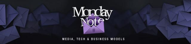 Monday Note