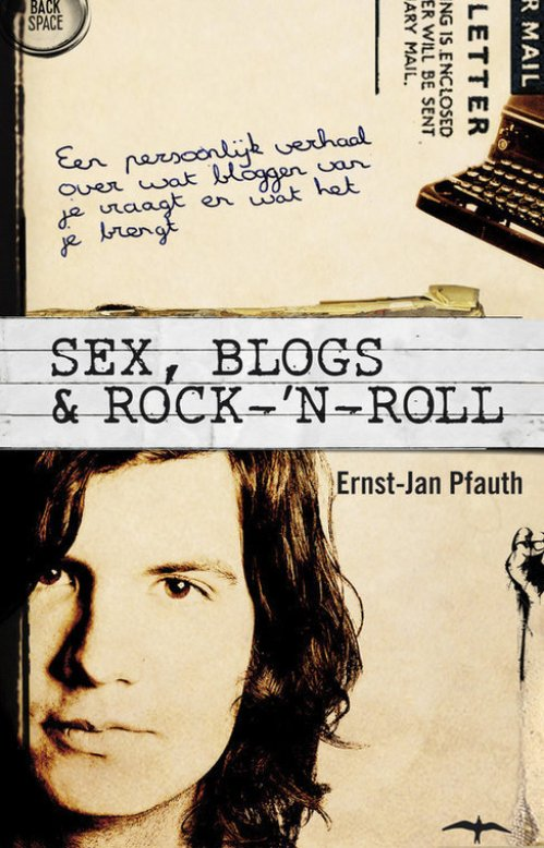 Sex, blogs & rock-'n-roll