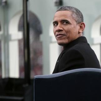 De kunst van het achterom kijken, door Barack Obama