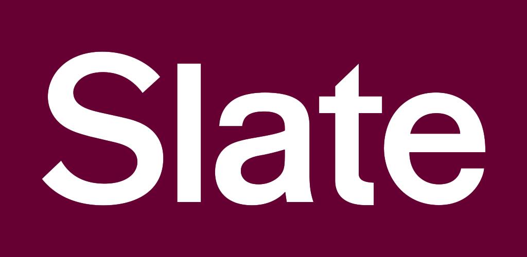 Slate negeerde 'traffic', richtte zich op lezersloyaliteit en podcasts
