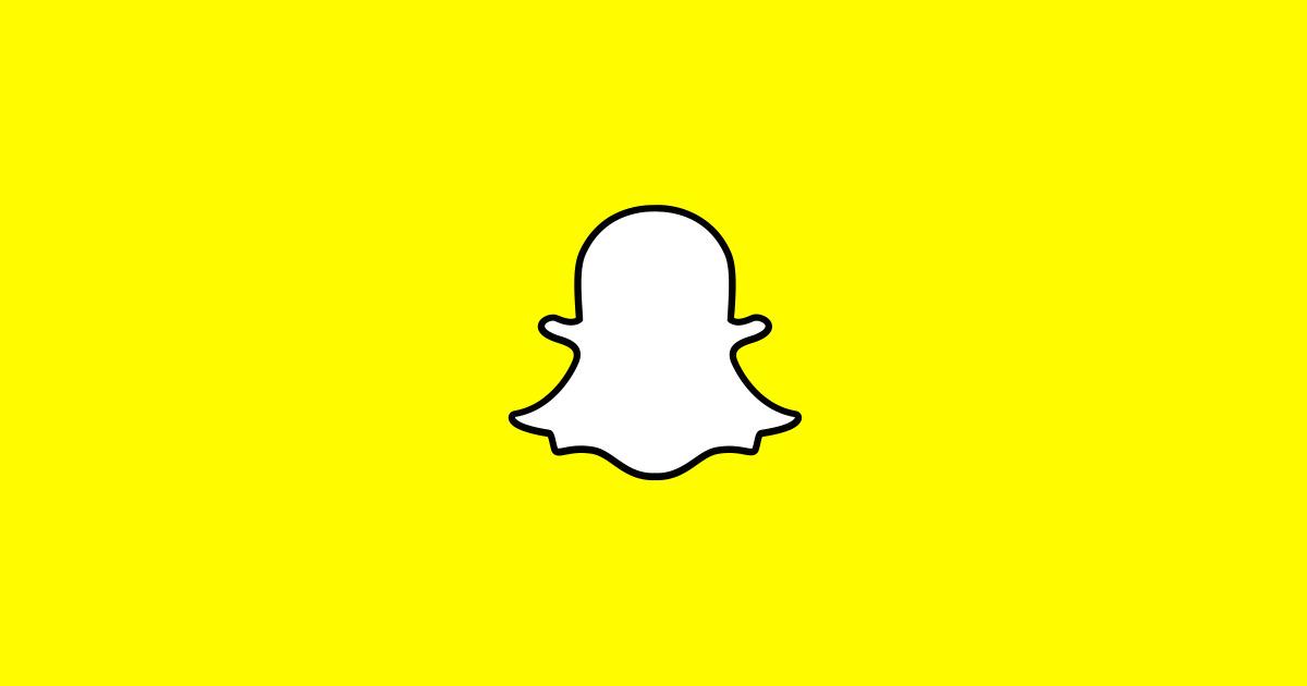 Snapchat moet niets van influencers hebben ?