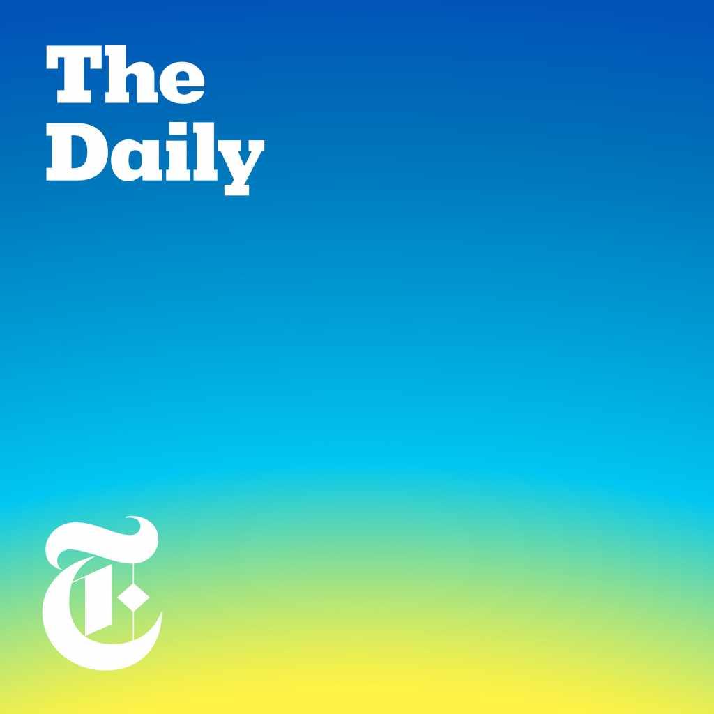 The New York Times start dagelijkse podcast