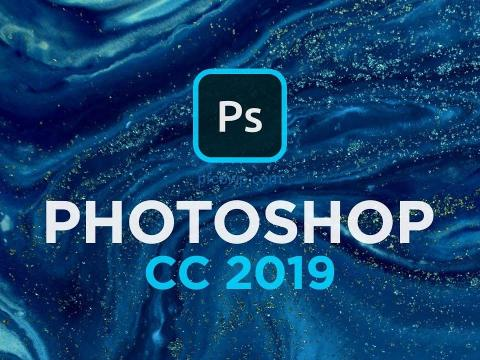 Adobe Photoshop CC 2019 20.0.5 Crack Free Download [32 & 64 Bits ]