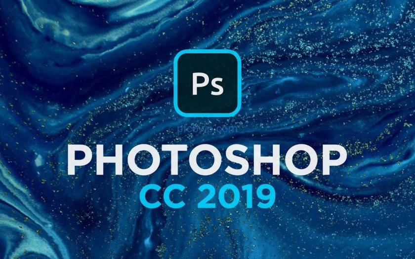 Adobe Photoshop CC 2019 13.1.5 Crack Free Download [32 & 64 Bits ]
