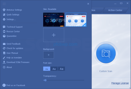 Advanced Systemcare 12.3.0.335 Ultimate 12 Serial Key Final Updated [2019]