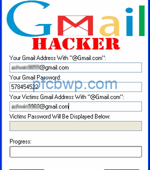 Gmail Hacker or Gmail password Hack Tool Free Download [2019]