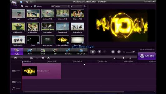 Wondershare Video Editor 2020 Crack With License Key Full Version Free Download