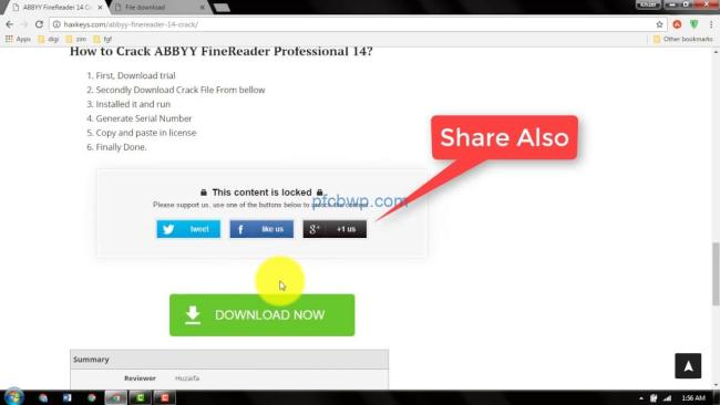 ABBYY Finereader14.0.107.232 Activation With License Key Latest Full Free Download