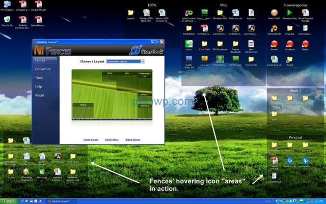 Stardock Fences 2020 Crack With License Key Free Download
