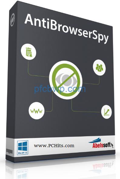 Antibrowserspy Pro 2020 Crack & License Key Full Version