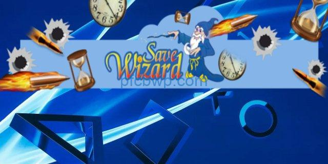 save wizard ps4 license key