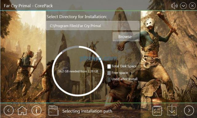 Far Cry Primal Review With Serial Key Free Download