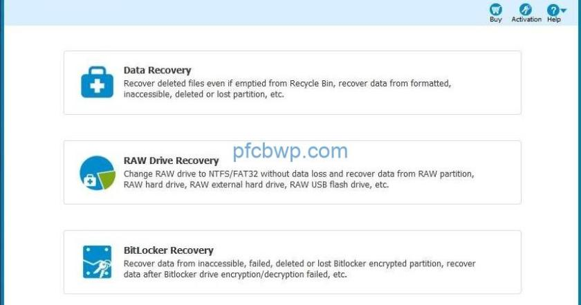M3 Data Recovery Activation With Crack Key Download 2019