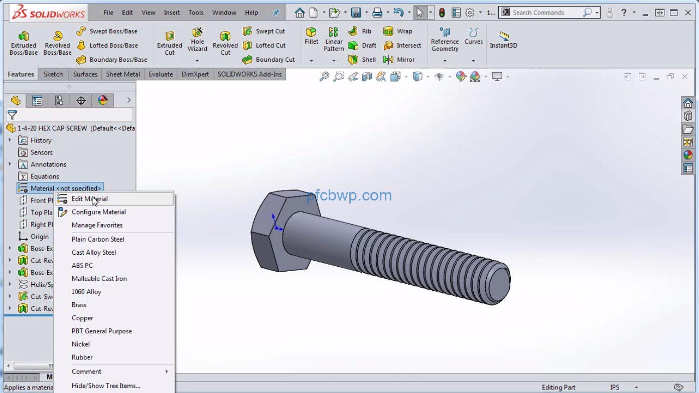 SolidWorks 2019 Crack+Patch Full Version Free Download