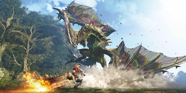 Monster Hunter World 2020 Review & Crack With Product Download - Install-Game