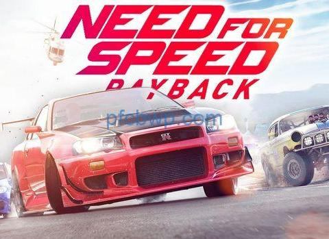 Need for Speed Payback Crack & Serial Game PS4 - PlayStation
