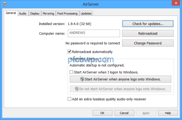 Airserver Universal 2020 Crack With Activation Key Download