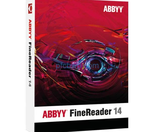 ABBYY FineReader 14 2020 Crack With Serial Number Free Download