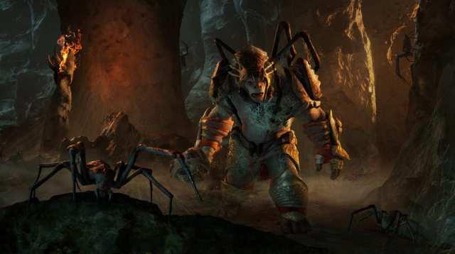 Middle-Earth Shadow Of War Keygen
