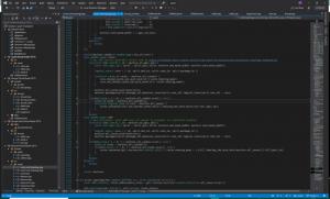 Visual Studio Serial Key