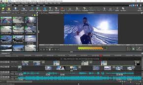 NCH VideoPad Video Editor Serial Key