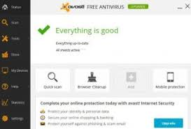 Avast Antivirus Keygen