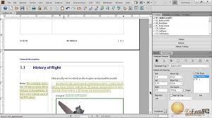Download Adobe FrameMaker Serial Key