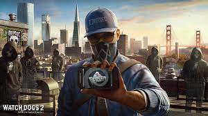 Watch Dogs 2 Full Crack