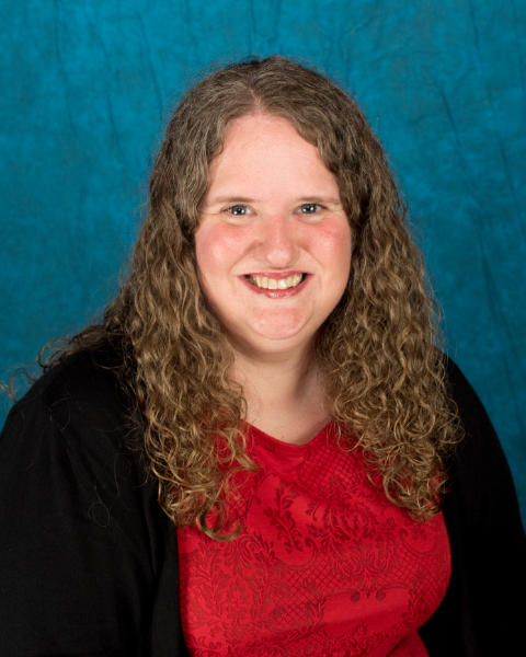 Dr. Stacie M. McKnight, DO
