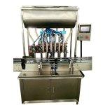 auto bottling machine