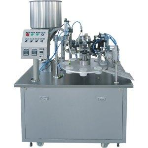 FGF-5 PFCT machinery