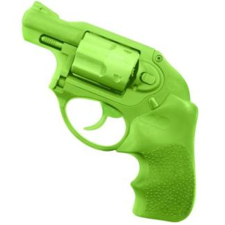 Trainingsrevolver Ruger LCR