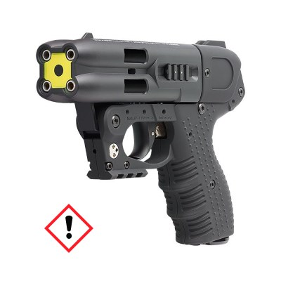 JPX4 Law Enforcement