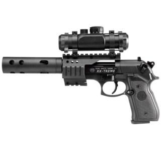 Beretta M92 FS XX-Treme