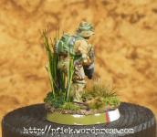 Infinity - Ariadna - Foxtrot Ranger (4/5)