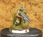 Infinity - Ariadna - Foxtrot Ranger (5/5)