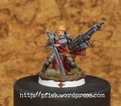 Ariadna - 3rd Highlander Greys (1/6)