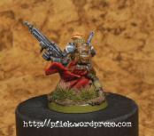 Ariadna - 3rd Highlander Greys (4/6)