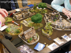 Spiel'14 - Freebooter Miniatures