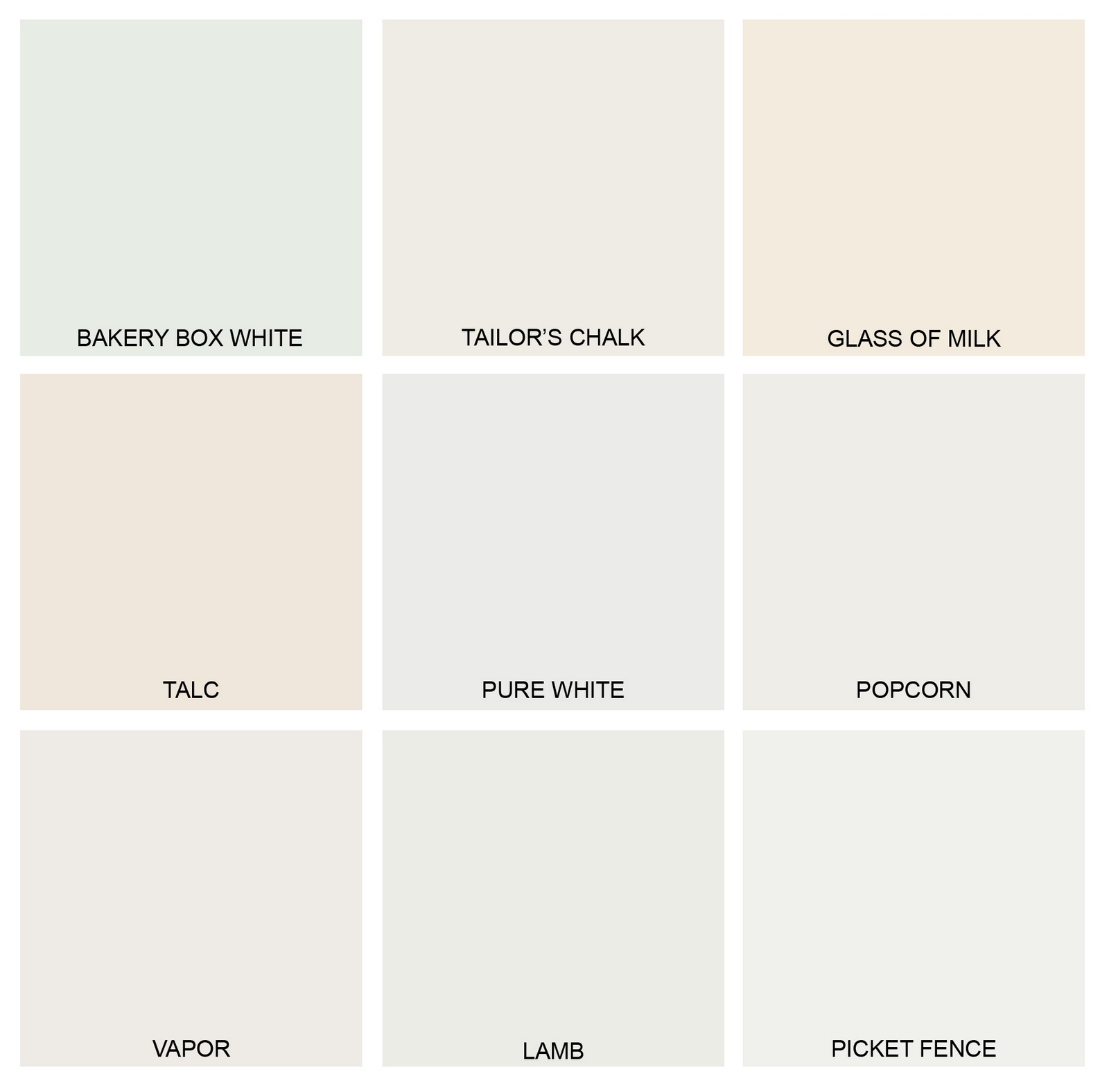 50 shades of athletic grey pfitblog for White is all colors