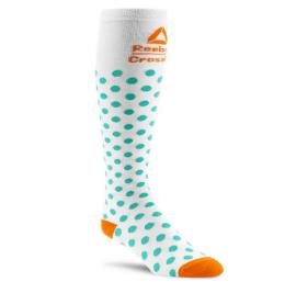 Reebok CrossFit Spotted Sock