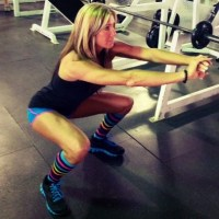 Lunge-Hour Workout